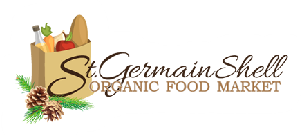 St. Germain Shell Organic Food Market